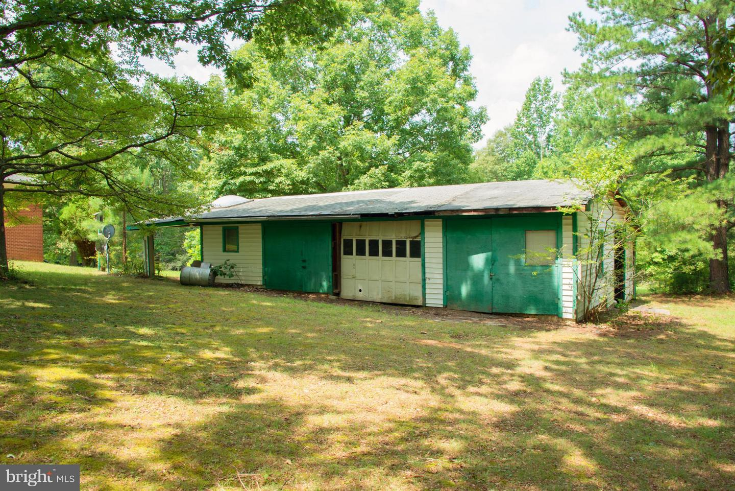 Additional photo for property listing at 11278 St Just Rd  Unionville, Virginia 22567 United States