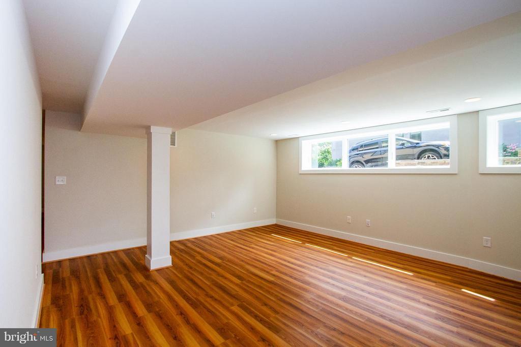Light-filled Family Room - 3200 LORCOM LN, ARLINGTON