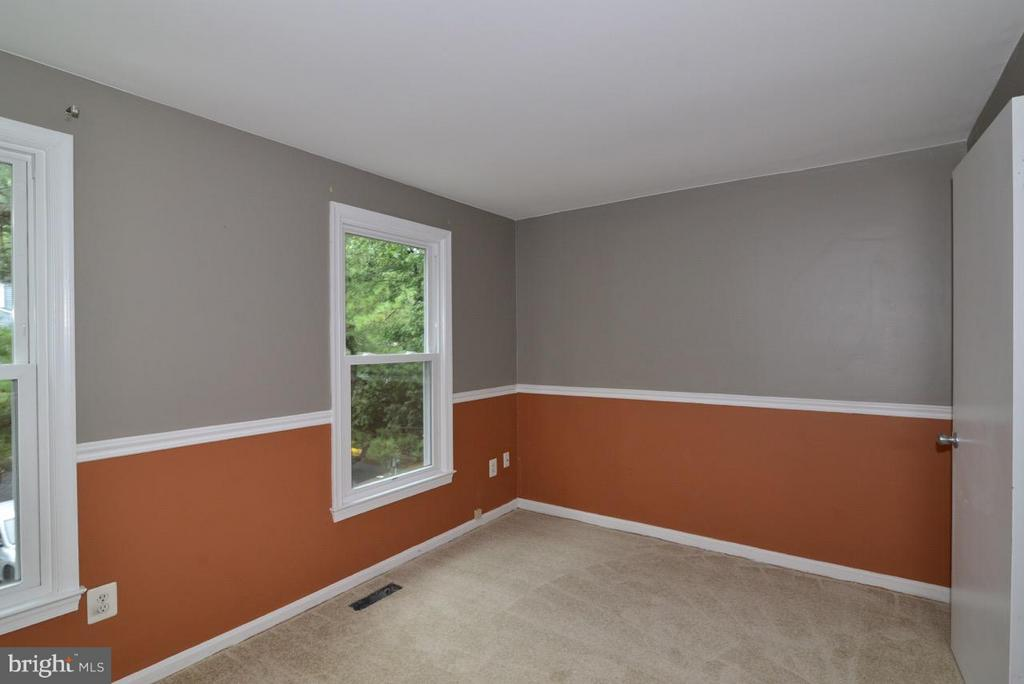 Bedroom - 11205 SILENTWOOD LN, RESTON