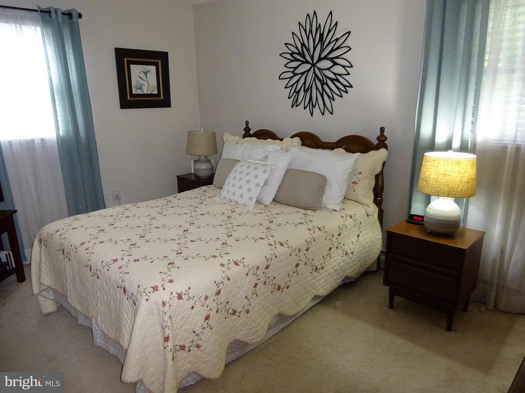 Bedroom (Master) - 13627 KINGSMAN RD, WOODBRIDGE