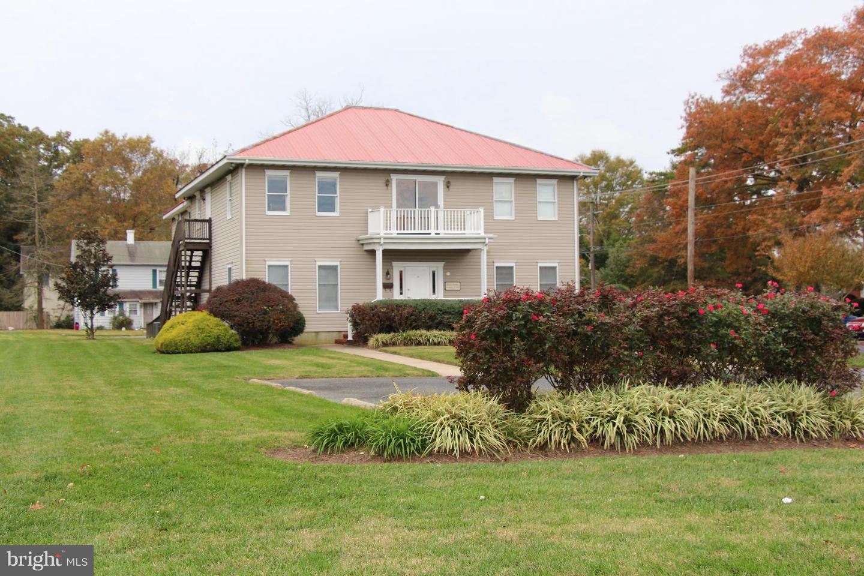 Enfamiljshus för Försäljning vid 9 N FRONT Street Georgetown, Delaware 19947 Förenta staternaI/Runt: Georgetown