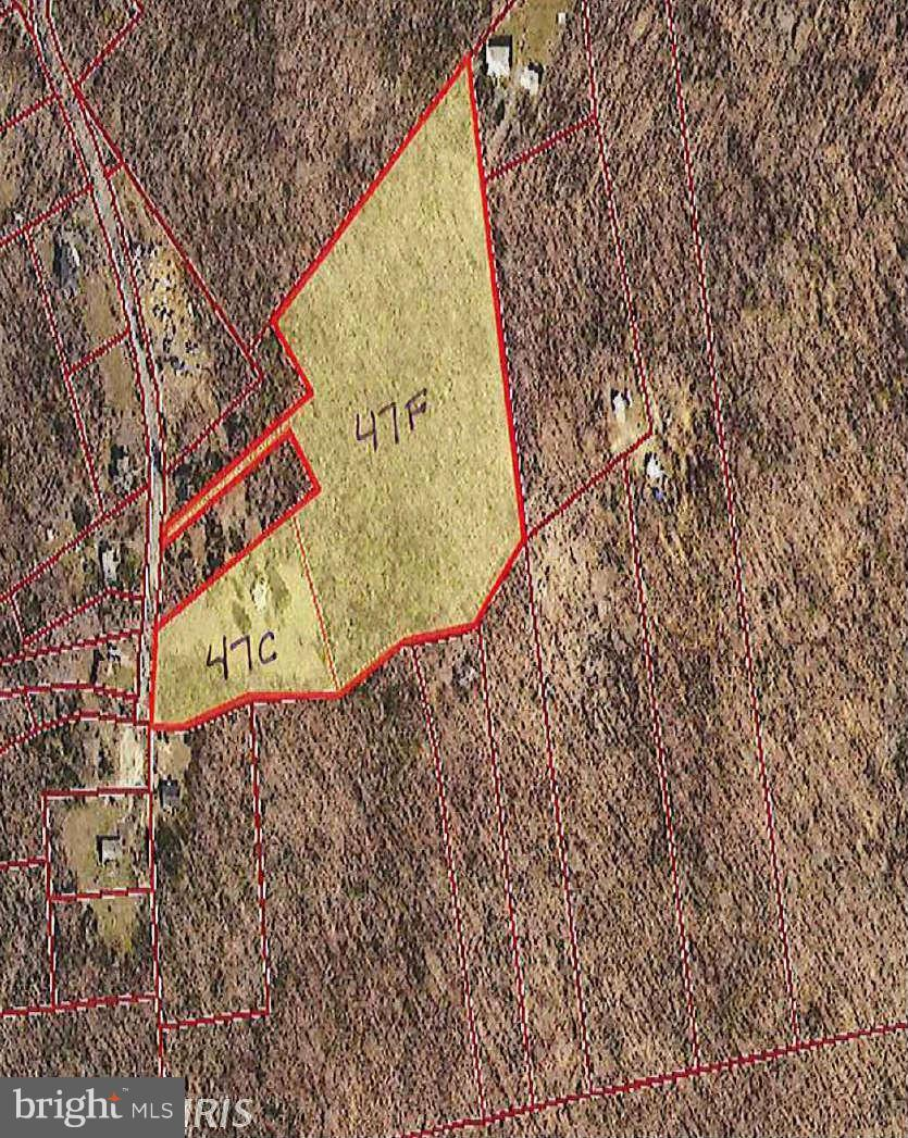 Land for Sale at Quarry Rd Stafford, Virginia 22554 United States