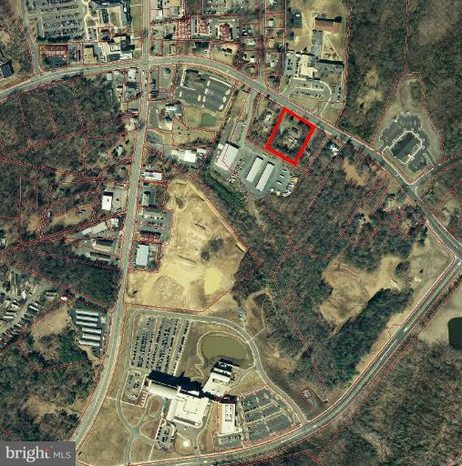 Commercial for Sale at 1358 Courthouse Rd Stafford, Virginia 22554 United States