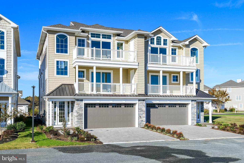 Single Family Homes per Vendita alle ore Ocean City, Maryland 21842 Stati Uniti