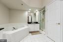 Bath (Master) - 1320 WAYNE ST #408, ARLINGTON