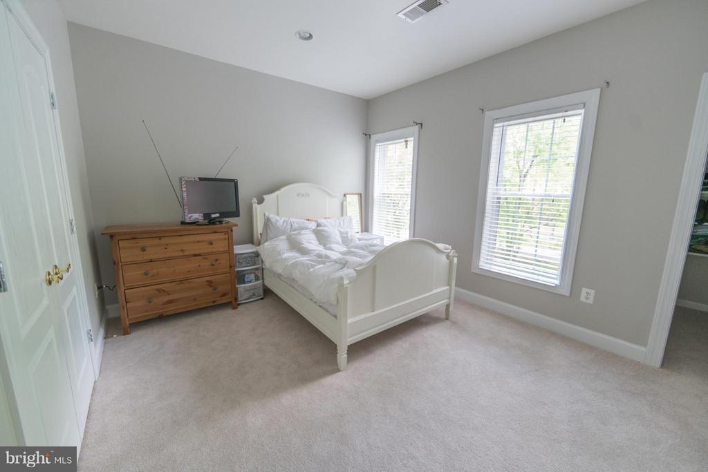 Bedroom - 3806 MODE ST, FAIRFAX