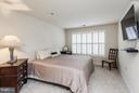 Bedroom (Master) - 1320 WAYNE ST #408, ARLINGTON