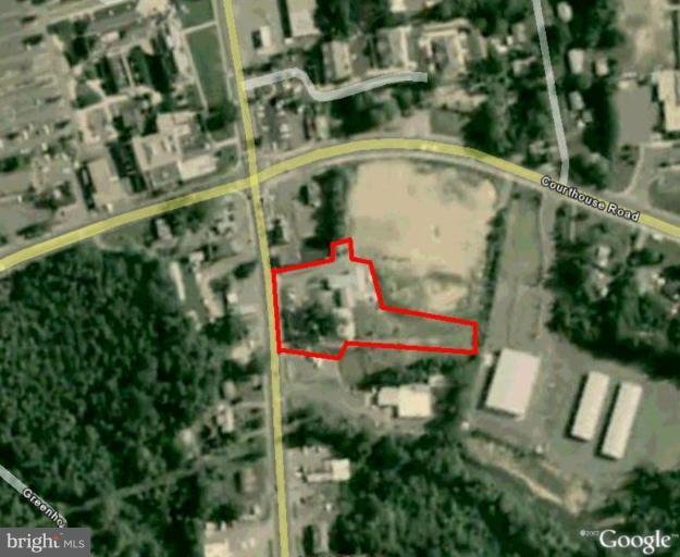 Commercial for Sale at 2092 Jefferson Davis Hwy Stafford, Virginia 22554 United States