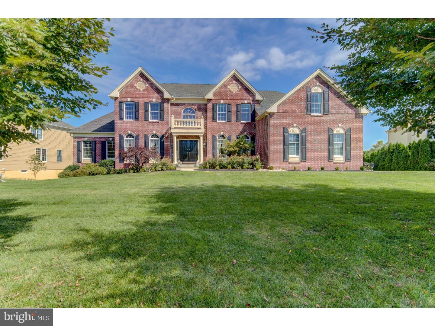 Photo of home for sale at 132 Trotter Dr W, Wilmington DE