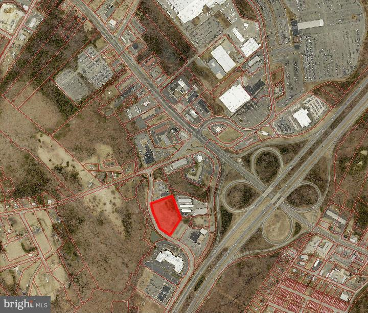 Land for Sale at Riverside Pkwy Falmouth, Virginia 22406 United States