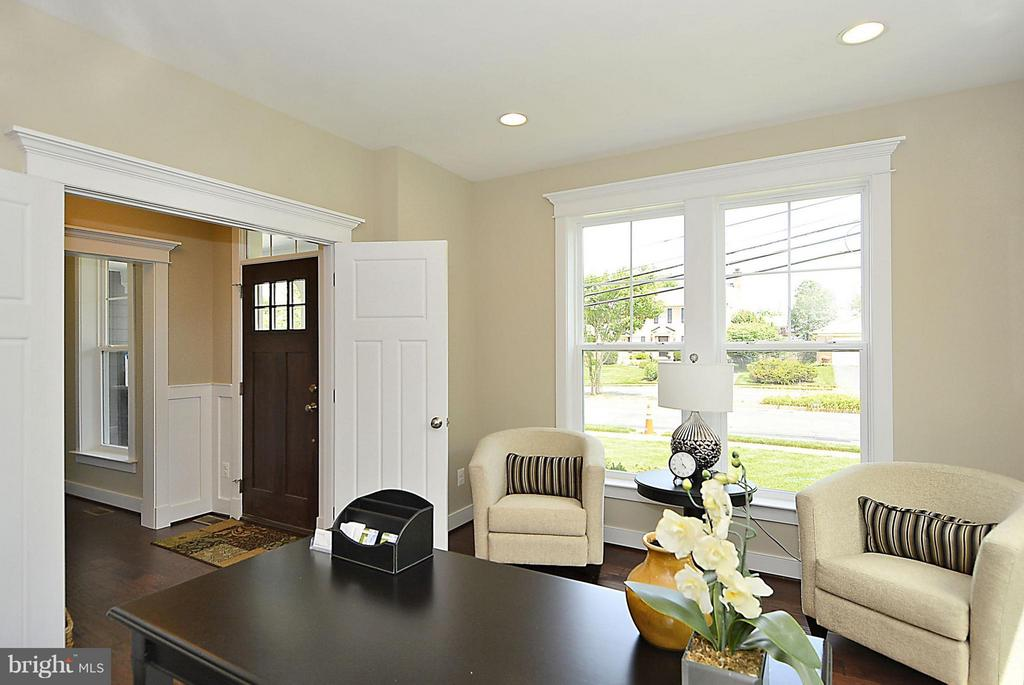 Living Room - LOT 6 PHASE 2 TOUCHSTONE FARM LN, PURCELLVILLE