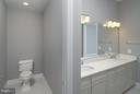 Bath (Master) - 0 BROAD WING DR, ODENTON