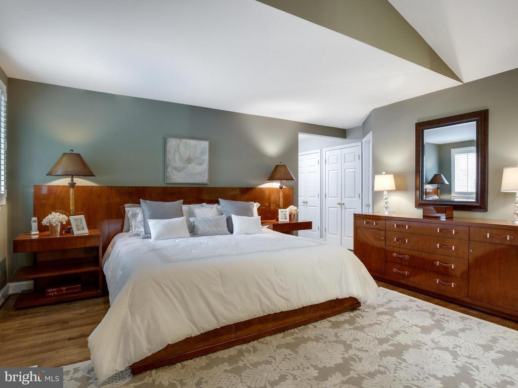 Bedroom (Master) - 3110 THOMAS ST N, ARLINGTON