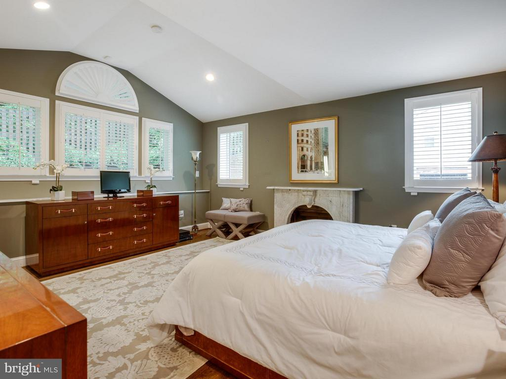 Bedroom - 3110 THOMAS ST N, ARLINGTON
