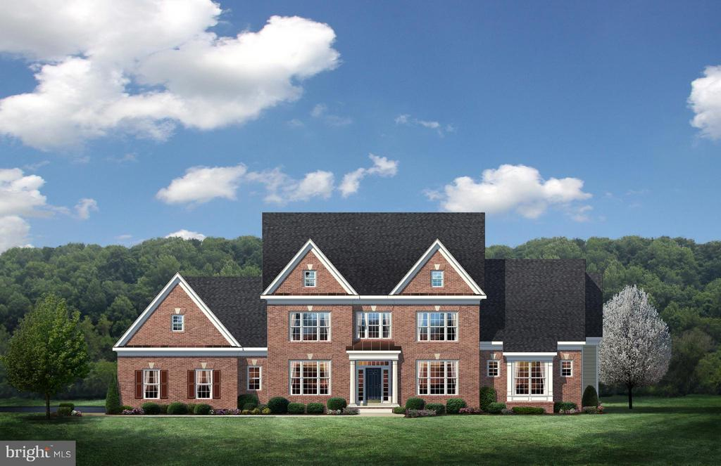 Several Elevations to choose from - WATERFORD CREEK CIR, HAMILTON