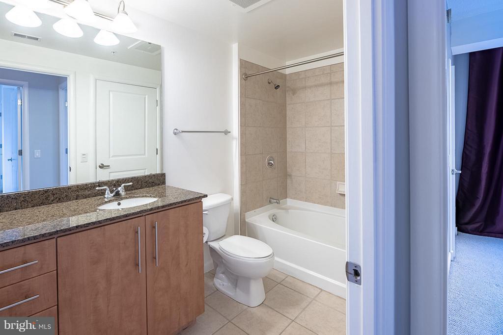 Bath - 1021 GARFIELD ST N #236, ARLINGTON