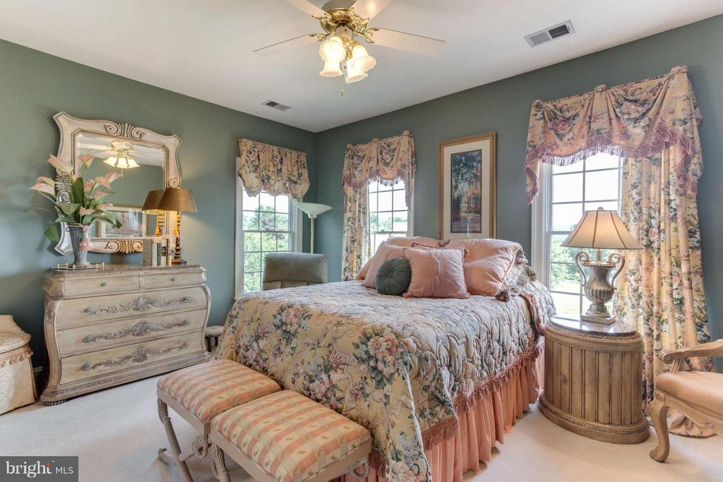Spacious secondary bedroom with En Suite - 35191 DORNOCH CT, ROUND HILL