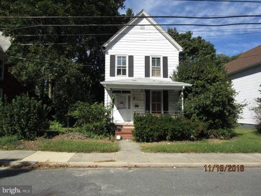 Property for sale at 315 Willis St, Cambridge,  MD 21613