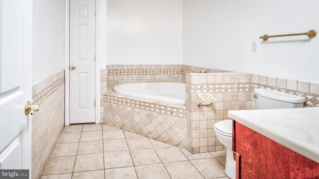 basement Bath - 1628 WHISTLING SWAN WAY, WOODBRIDGE