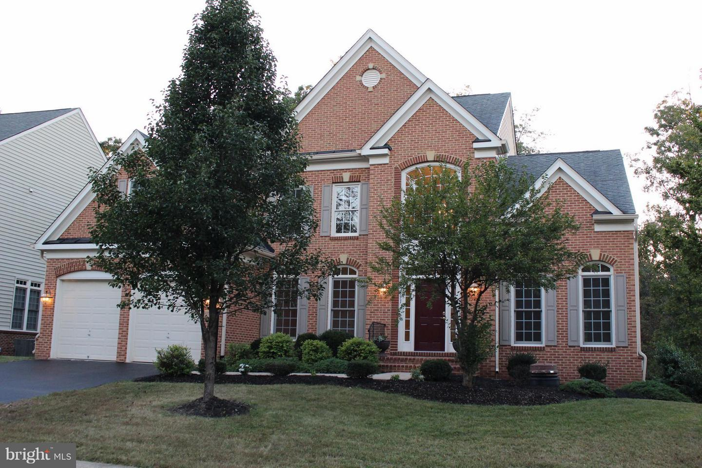 Other Residential for Rent at 15691 Sedgefield Oaks Ct Gainesville, Virginia 20155 United States