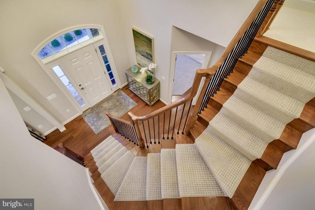 Interior (General) - 0 HICKORY FALLS CT #LYNHURST, WOODBRIDGE
