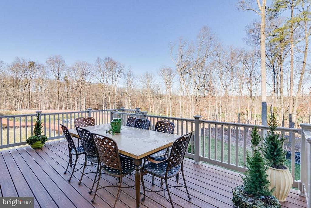 View - 0 HICKORY FALLS CT #LYNHURST, WOODBRIDGE