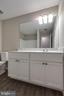 Bath - 11717 KARBON HILL CT #A, RESTON