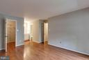 Bedroom (Master) - 11717 KARBON HILL CT #A, RESTON