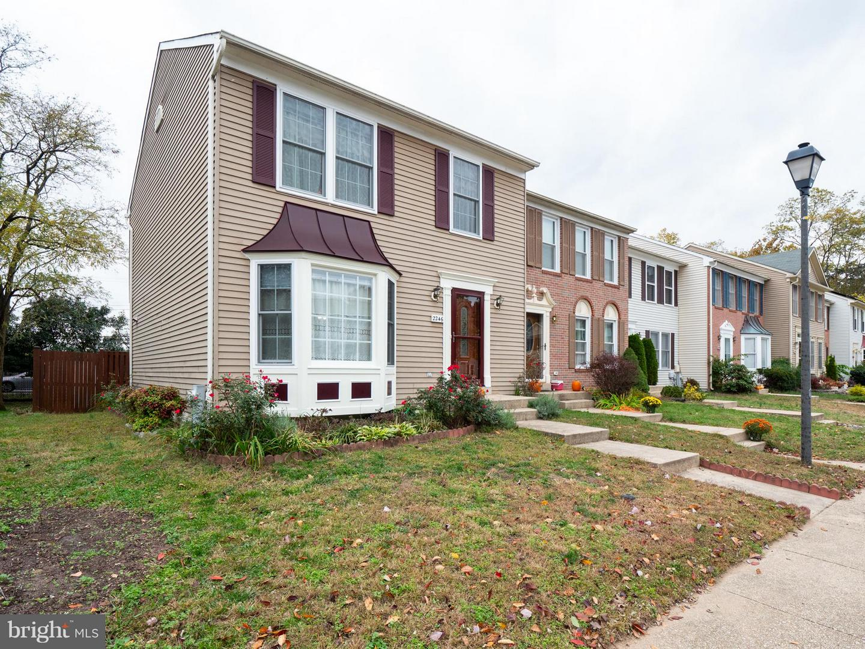 2246 CANTEEN CIRCLE, ODENTON, Maryland