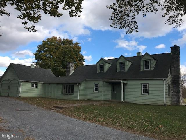 Other Residential for Rent at 1405 Kennel Rd Boyce, Virginia 22620 United States
