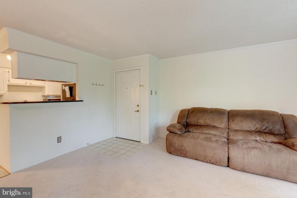 Family Room - 1536 LINCOLN WAY #203, MCLEAN