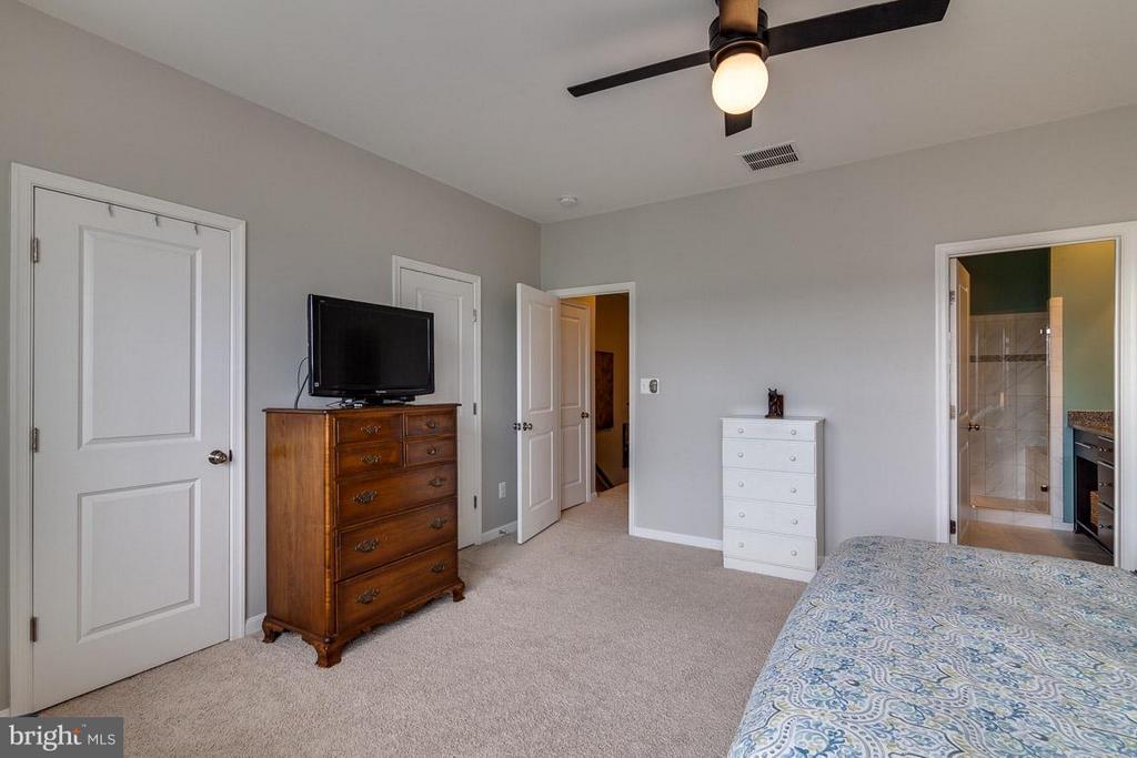 Bedroom (Master) - 42262 PALLADIAN BLUE TER, ASHBURN