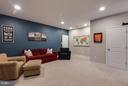 Family Room - 42262 PALLADIAN BLUE TER, ASHBURN
