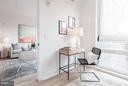 Family Room - 801 VIRGINIA AVE SE #206, WASHINGTON
