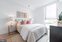 Bedroom (Master) - 801 VIRGINIA AVE SE #206, WASHINGTON