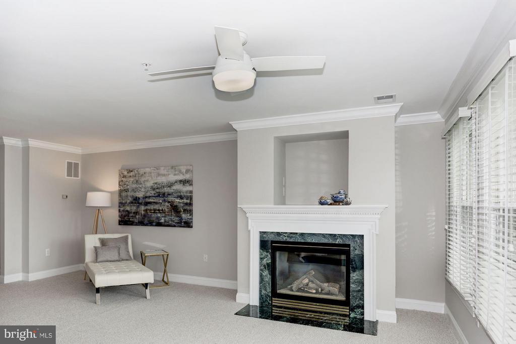 Bedroom (Master) - 1123 KIRKWOOD RD, ARLINGTON