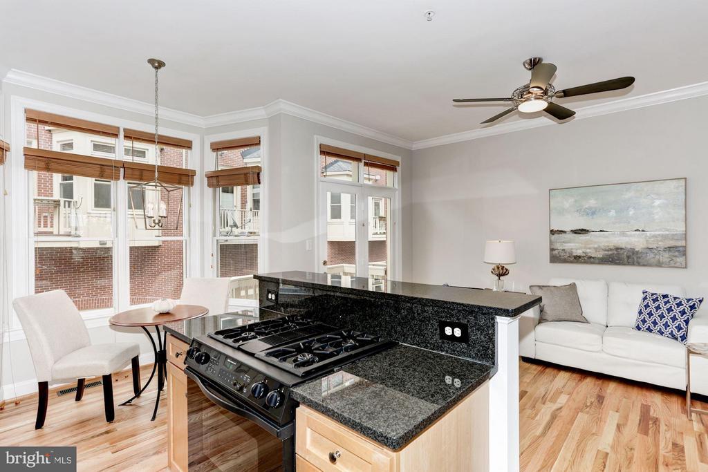 Kitchen - 1123 KIRKWOOD RD, ARLINGTON