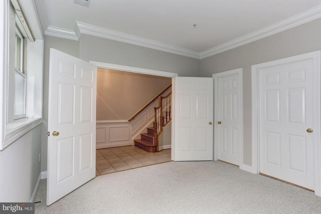 Bedroom 4 - 1123 KIRKWOOD RD, ARLINGTON