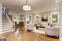 Flexible Floor Plan - 5464 31ST ST NW, WASHINGTON