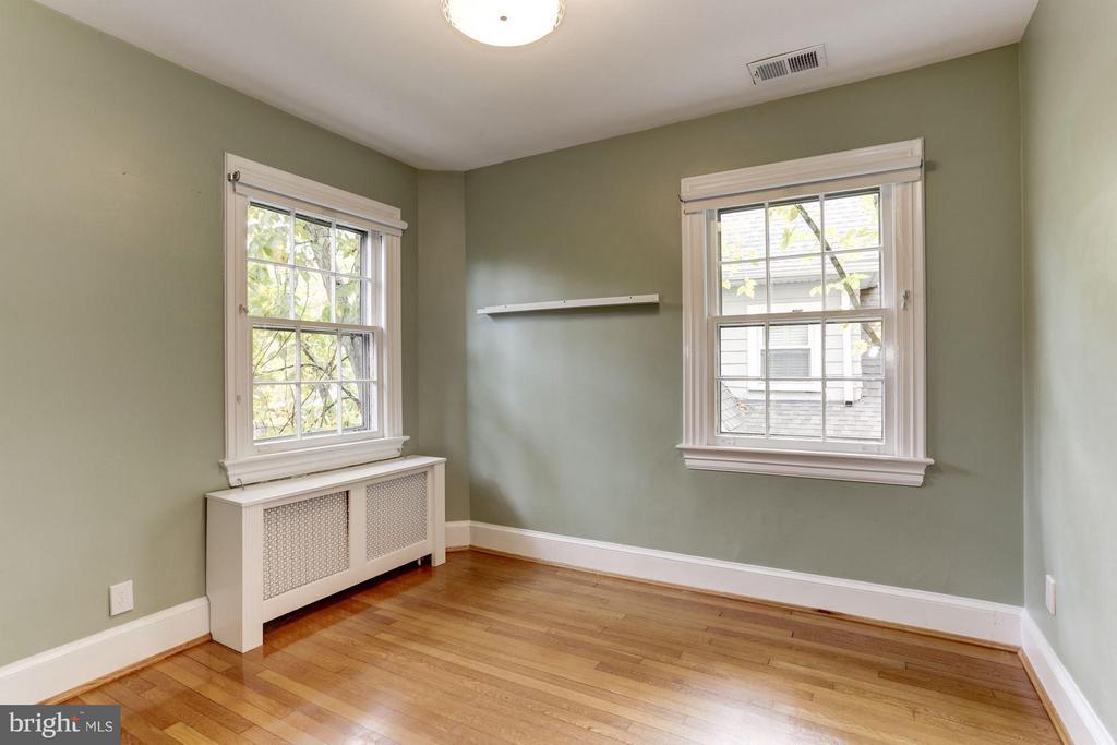 Bedroom #3 - 5464 31ST ST NW, WASHINGTON