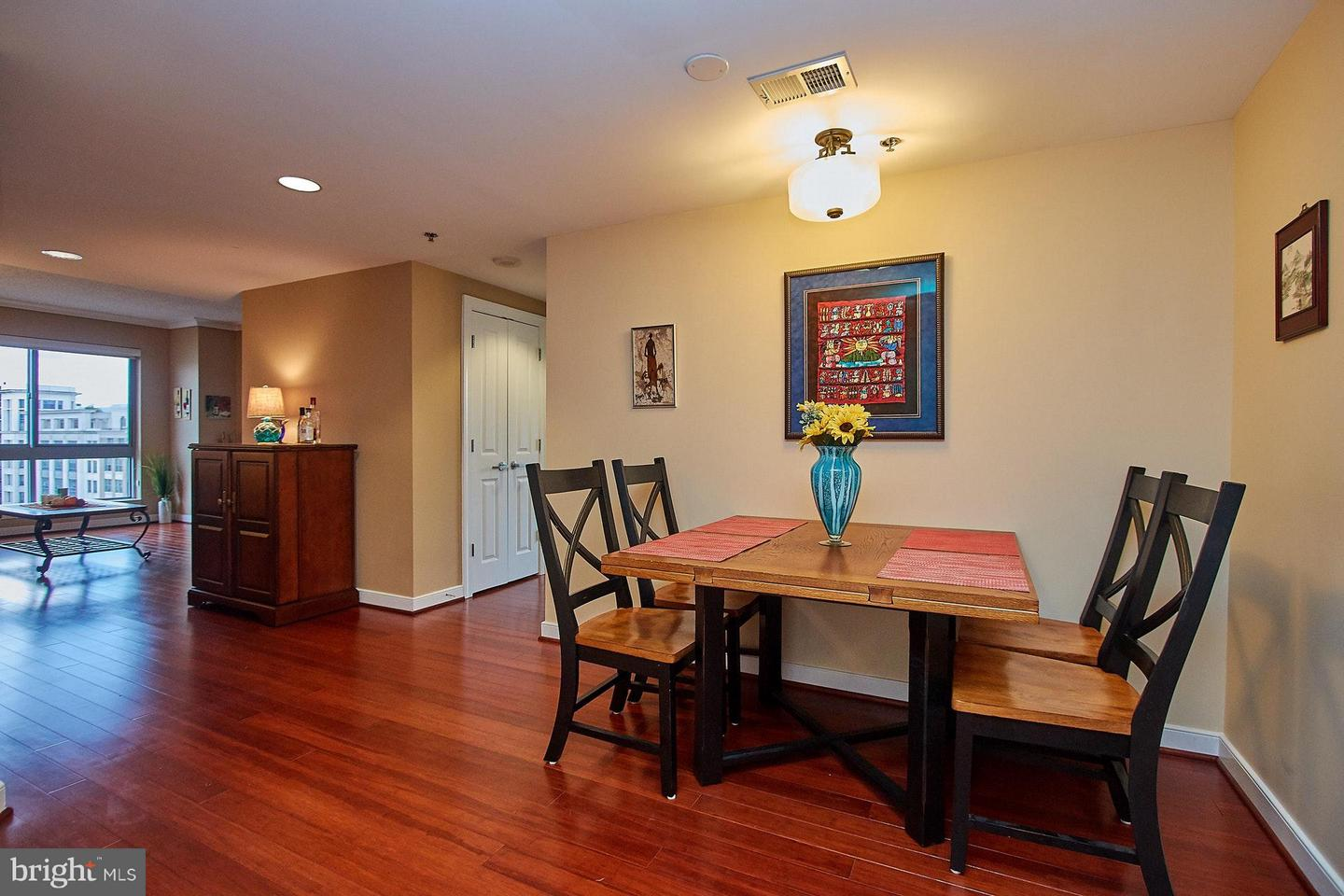 Single Family for Sale at 777 7th St NW #926 Washington, District Of Columbia 20001 United States