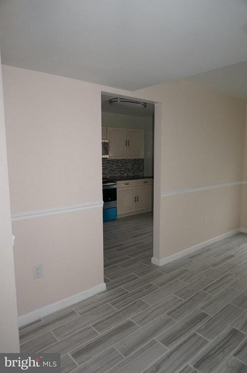 Kitchen - 3720 TAVERN WAY, TRIANGLE
