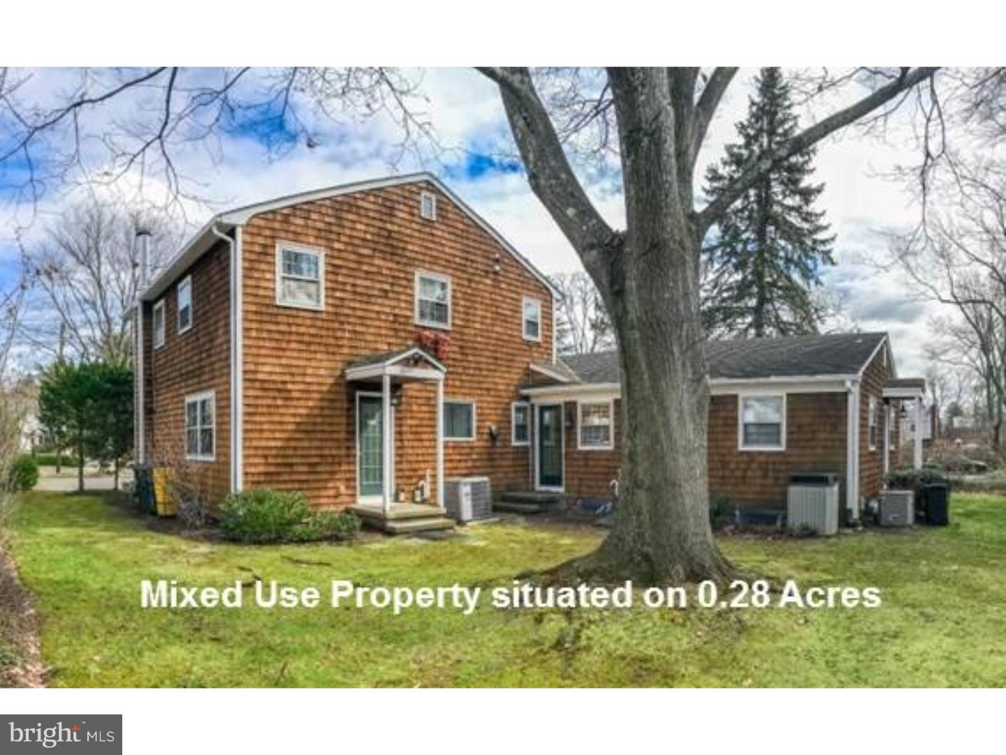 Property for Sale at 200/204 N HARRISON Street Princeton, New Jersey 08540 United States