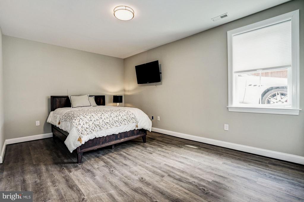 Bedroom - 2500 WASHINGTON BLVD, ARLINGTON