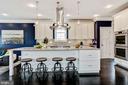 Kitchen - 2500 WASHINGTON BLVD, ARLINGTON