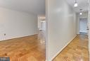 Entryway - 4141 HENDERSON RD #1226, ARLINGTON