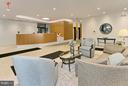 Lobby - 4141 HENDERSON RD #1226, ARLINGTON
