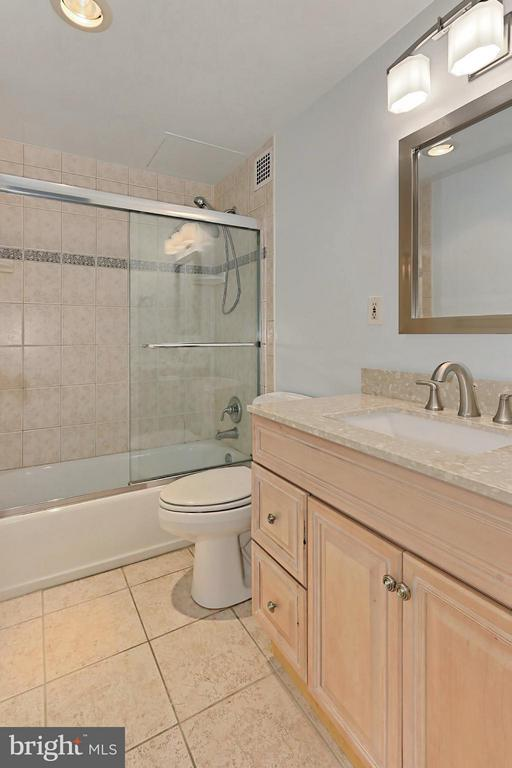 Bath (Master) - 4141 HENDERSON RD #1226, ARLINGTON