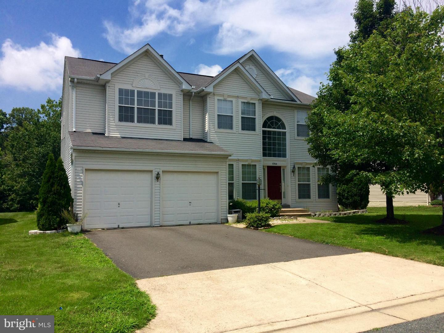 Other Residential for Rent at 3766 Katie Pl Triangle, Virginia 22172 United States