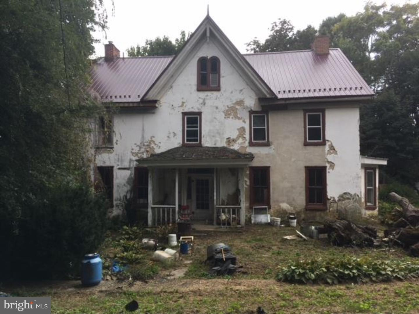 Photo of home for sale at 128 Elkview Road, Lincoln University PA